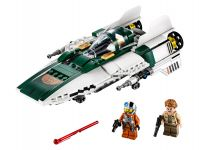 LEGO Star Wars 75248 Widerstands A-Wing Starfighter™