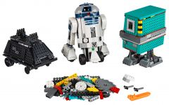 LEGO BOOST 75253 Star Wars™ BOOST Droide - © 2019 LEGO Group