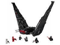 LEGO Star Wars 75256 Kylo Rens Shuttle™ - © 2019 LEGO Group
