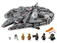 LEGO Star Wars 75257 Millennium Falcon™ - © 2019 LEGO Group