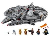LEGO Star Wars 75257 Millennium Falcon™ - © 2019 LEGO Group