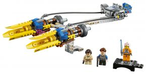 LEGO Star Wars 75258 Anakin's Podracer™ – 20 Jahre LEGO Star Wars - © 2019 LEGO Group