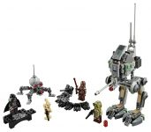 LEGO Star Wars 75261 Clone Scout Walker™ – 20 Jahre LEGO Star Wars
