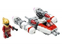 LEGO Star Wars 75263 Widerstands Y-Wing™ Microfighter