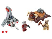 LEGO Star Wars 75265 T-16 Skyhopper™ vs Bantha™ Microfighters