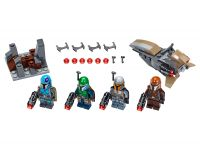 LEGO Star Wars 75267 Mandalorianer™ Battle Pack