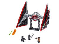 LEGO Star Wars 75272 Sith TIE Fighter™