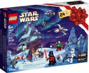 LEGO Star Wars 75279 Star Wars Adventskalender 2020