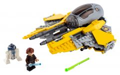 LEGO Star Wars 75281 Anakins Jedi™ Interceptor