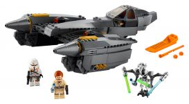 LEGO Star Wars 75286 General Grievous' Starfighter™