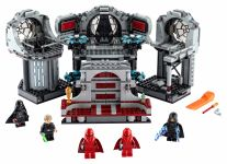 LEGO Star Wars 75291 Todesstern™ – Letztes Duell