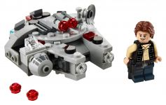 LEGO Star Wars 75295 Millennium Falcon™ Microfighter
