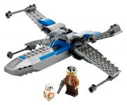 LEGO Star Wars 75297 Resistance X-Wing™