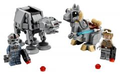 LEGO Star Wars 75298 AT-AT™ vs. Tauntaun™ Microfighters