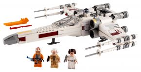 LEGO Star Wars 75301 Luke Skywalkers X-Wing Fighter™