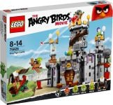 LEGO Angry Birds 75826 King Pigs Castle - © 2016 LEGO Group