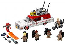 LEGO Ghostbusters 75828 Ecto-1 & 2 - © 2016 LEGO Group