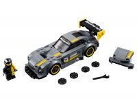 LEGO Speed Champions 75877 Mercedes-AMG GT3