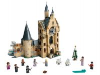LEGO Harry Potter 75948 Hogwarts™ Uhrenturm - © 2019 LEGO Group