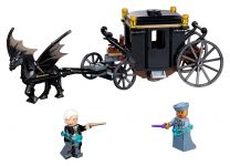 LEGO Harry Potter 75951 Fantastic Beasts - Grindelwald's Escape