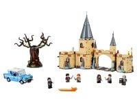 LEGO Harry Potter 75953 Die Peitschende Weide von Hogwarts - © 2018 LEGO Group