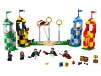 LEGO Harry Potter 75956 Quidditch™ Turnier