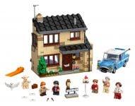 LEGO Harry Potter 75968 Flucht aus dem Ligusterweg - © 2020 LEGO Group