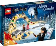 LEGO Harry Potter 75981 Harry Potter Adventskalender 2020