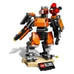 LEGO Overwatch 75987 Ominc Bastion
