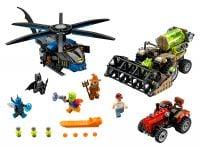 LEGO Super Heroes 76054 Batman™: Scarecrows™ gefährliche Ernte - © 2016 LEGO Group