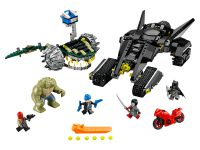 LEGO Super Heroes 76055 Batman™: Killer Crocs™ Überfall in der Kanalisation - © 2016 LEGO Group