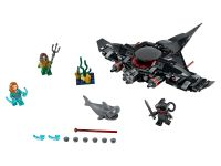 LEGO Super Heroes 76095 Aquaman™: Attacke von Black Manta™