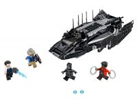 LEGO Super Heroes 76100 Royal Talon Attacke - © 2018 LEGO Group