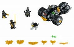 LEGO Super Heroes 76110 Batman™: Attacke der Talons