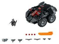 LEGO Super Heroes 76112 App-Gesteuertes Batmobile - © 2018 LEGO Group