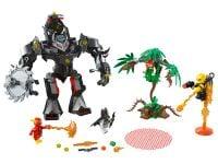 LEGO Super Heroes 76117 Batman™ Mech vs. Poison Ivy™ Mech - © 2019 LEGO Group