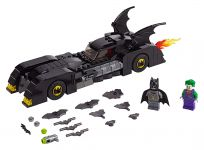 LEGO Super Heroes 76119 Batmobile™: Verfolgungsjagd mit dem Joker™ - © 2019 LEGO Group