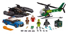 LEGO Super Heroes 76120 The Riddler Heist