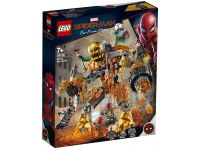 LEGO Super Heroes 76128 Molten Man Battle