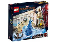 LEGO Super Heroes 76129 Hydro-Man Attack