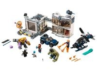 LEGO Super Heroes 76131 Avengers-Hauptquartier - © 2019 LEGO Group