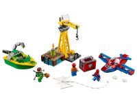 LEGO Super Heroes 76134 Spider-Man: Dock Ock Diamond