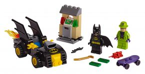 LEGO Super Heroes 76137 Batman™ vs. der Raub des Riddler™