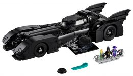 LEGO Super Heroes 76139 1989 Batmobile™