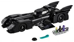 LEGO Super Heroes 76139 1989 Batmobile™ - © 2019 LEGO Group