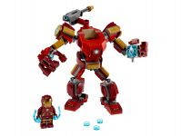 LEGO Super Heroes 76140 Iron Man Mech