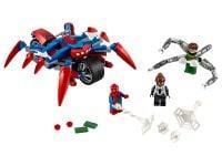 LEGO Super Heroes 76148 Spider-Man vs. Doc Ock - © 2020 LEGO Group