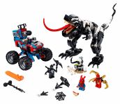 LEGO Super Heroes 76151 Spider-Man vs. Venom