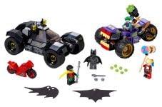 LEGO Super Heroes 76159 Jokers™ Trike-Verfolgungsjagd - © 2020 LEGO Group