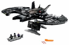 LEGO Super Heroes 76161 1989 Batwing